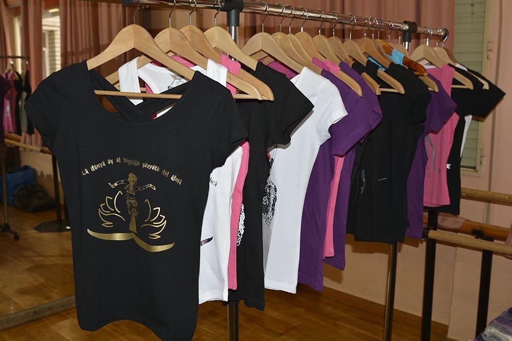 sale retailer c7061 9319a camisetas, danza, ats, tribal fusión